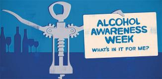 Alcohol Awareness Week 18th – 24th November 2013