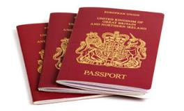 Contractors – Do you need a second Passport?