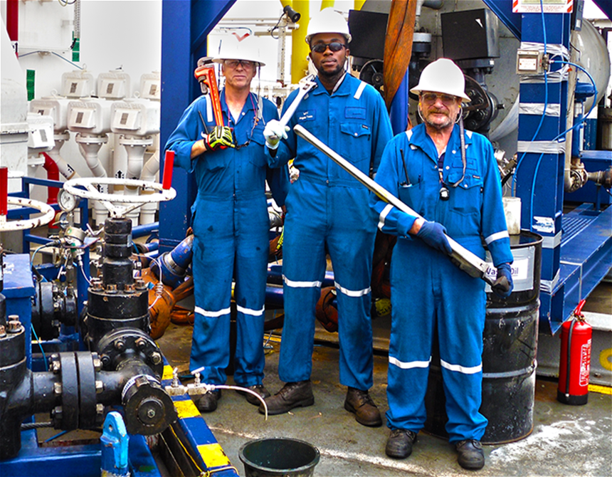 Wellwise Group | Experts in Oil and Gas Recruitment for